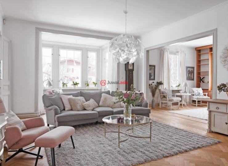 瑞典Stocksund的房产,Vasavägen 29,编号37544759