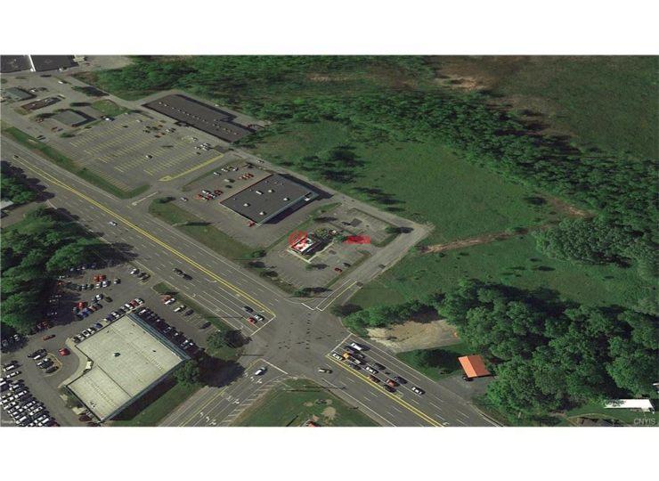 美国纽约州的新建房产,8075 Oswego Rd,编号33524459