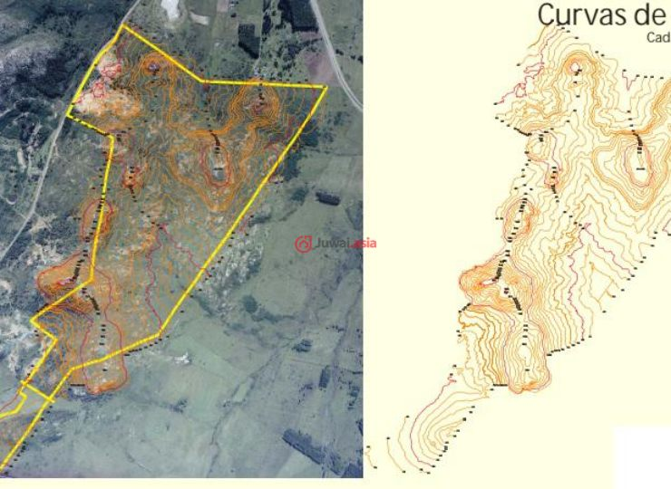 乌拉圭马尔多纳多Piriápolis的房产,Ruta 37 y Ruta 73,编号36483284