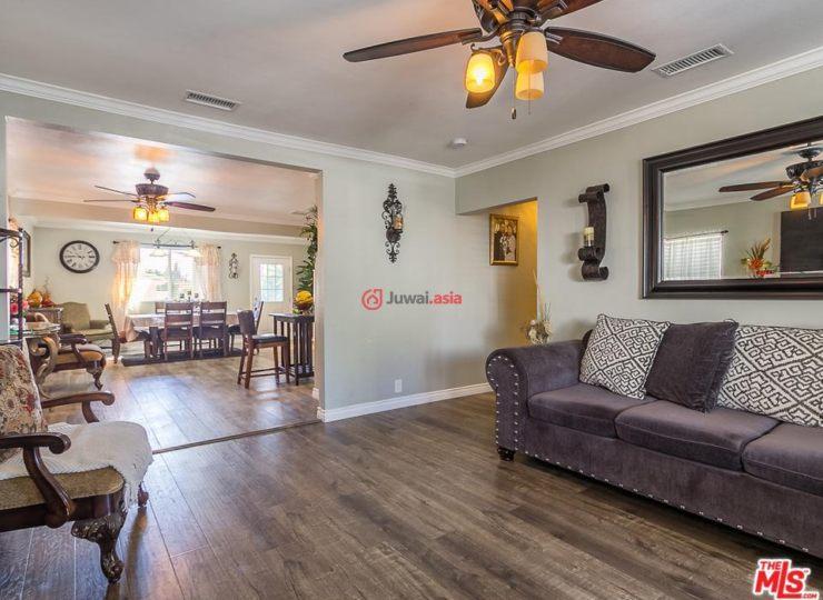 美国加州的房产,14738 REX Street,编号35579787