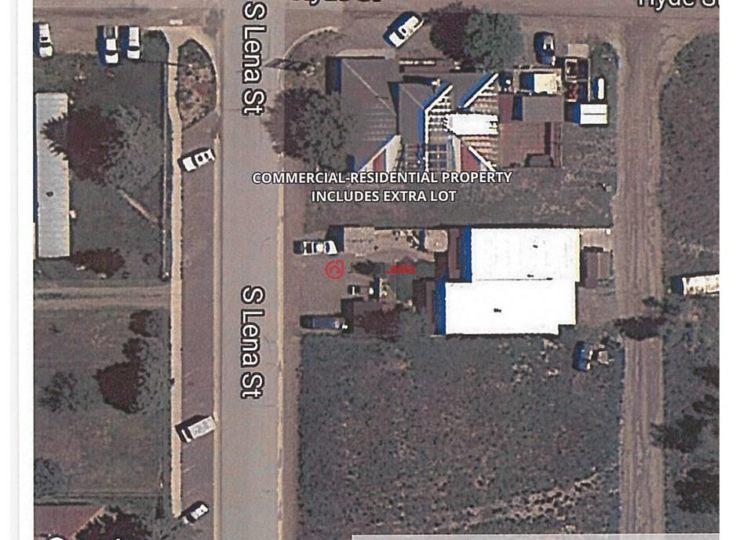 美国科罗拉多州李奇微的新建房产,220 S Lena Street,编号35683098