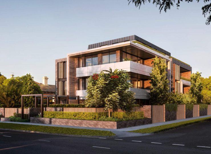 澳大利亚的新建房产,45 Orrong Road,编号31027660