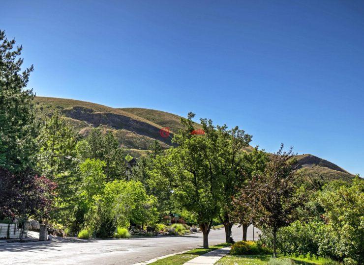 美国犹他州盐湖城的房产