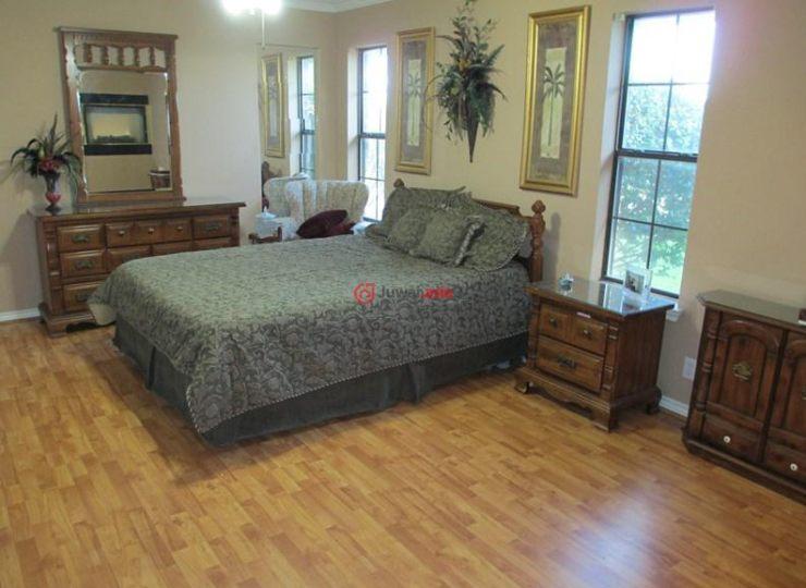 美国德克萨斯州科同的新建房产,4206 FM1651,编号26787391