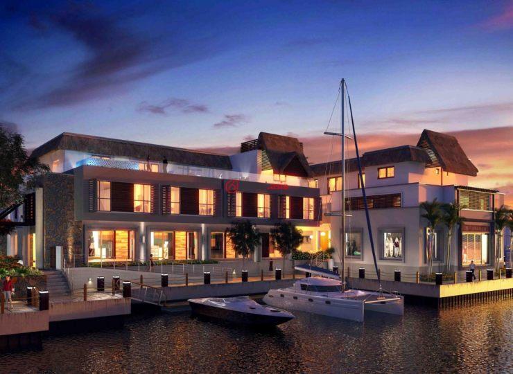 毛里求斯黑河Riviere Noire的房产,编号33539722