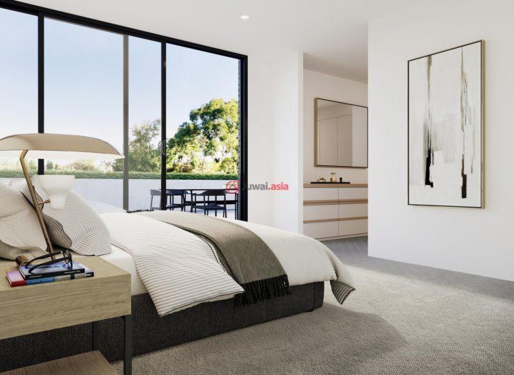 澳大利亚的新建房产,232 Wattletree Road,编号32431395