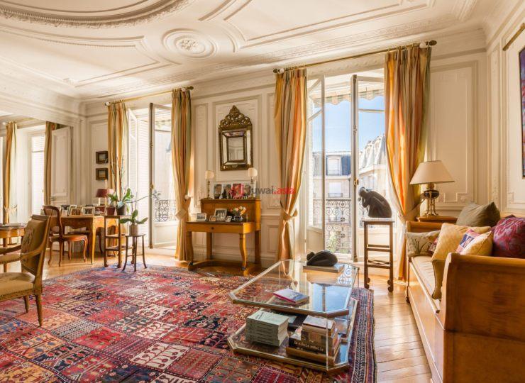 法国法兰西岛巴黎的房产,编号27098903