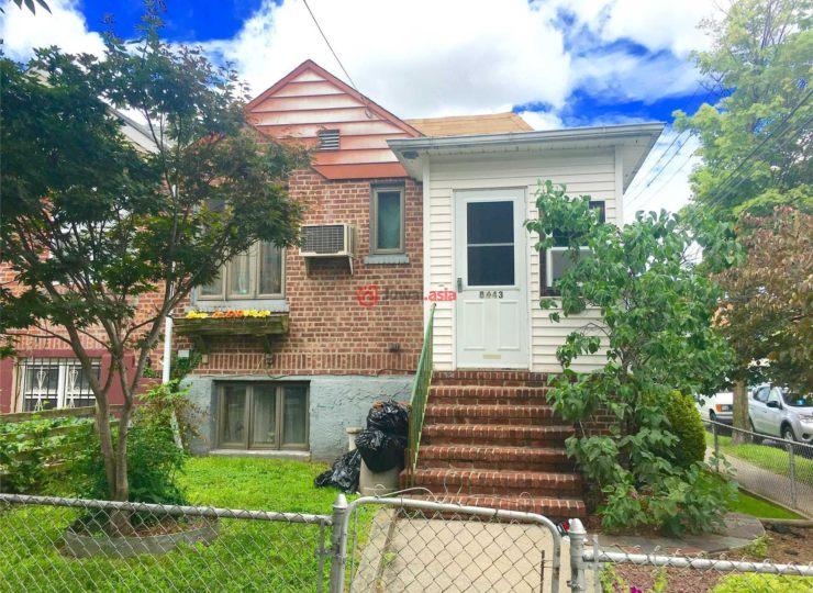 美国纽约州的房产,84-43 57th rd,编号42085156