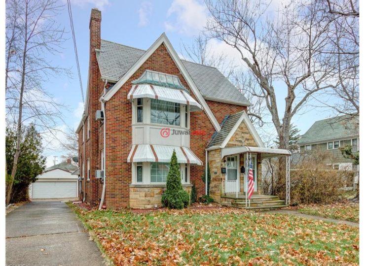 美国俄亥俄州克利夫兰的房产,17900 neff rd,编号36710784