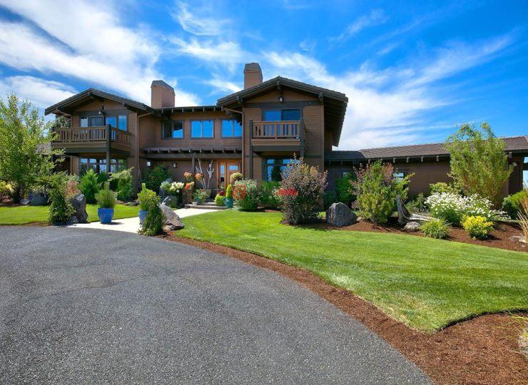 美国俄勒冈州班德的房产,61415 gosney road,编号34120078