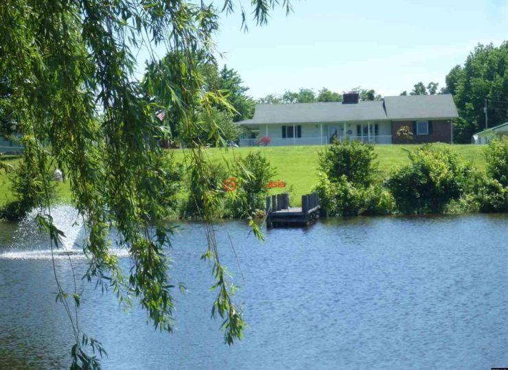 美国田纳西州尤宁城4卧3卫的房产