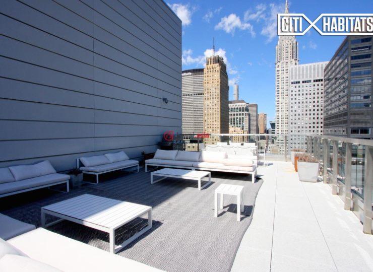 美国纽约州的新建房产,325 Lexington Avenue,编号29306694