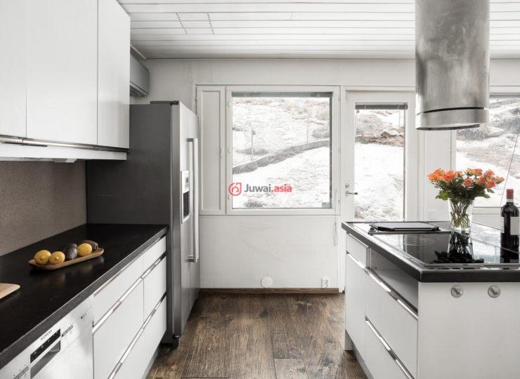 芬兰埃斯波的房产,Rantakuja 6 B 4,编号37246315