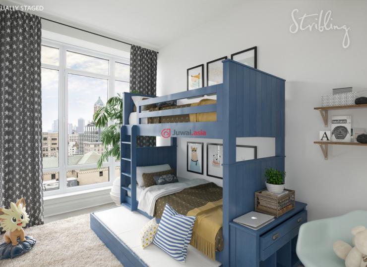 美国纽约州纽约的新建房产,265 State Street,编号33626609