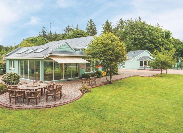 爱尔兰的房产,Old Club House,编号32537462