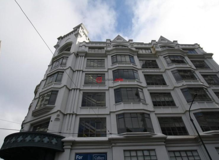 新西兰惠灵顿威灵顿的商业地产,110 Featherston Street,编号18201525