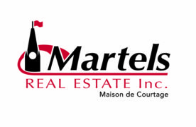 Martel's Real Estate Inc